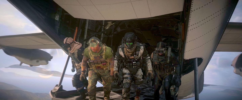 Infinity ward confirmó que seguirá aplicando bans en Call of Duty: Modern Warfare y Warzone