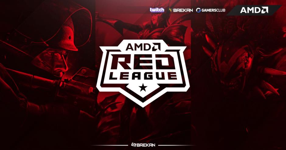[EN VIVO] Fecha y horarios de los octavos de final de AMD Red League