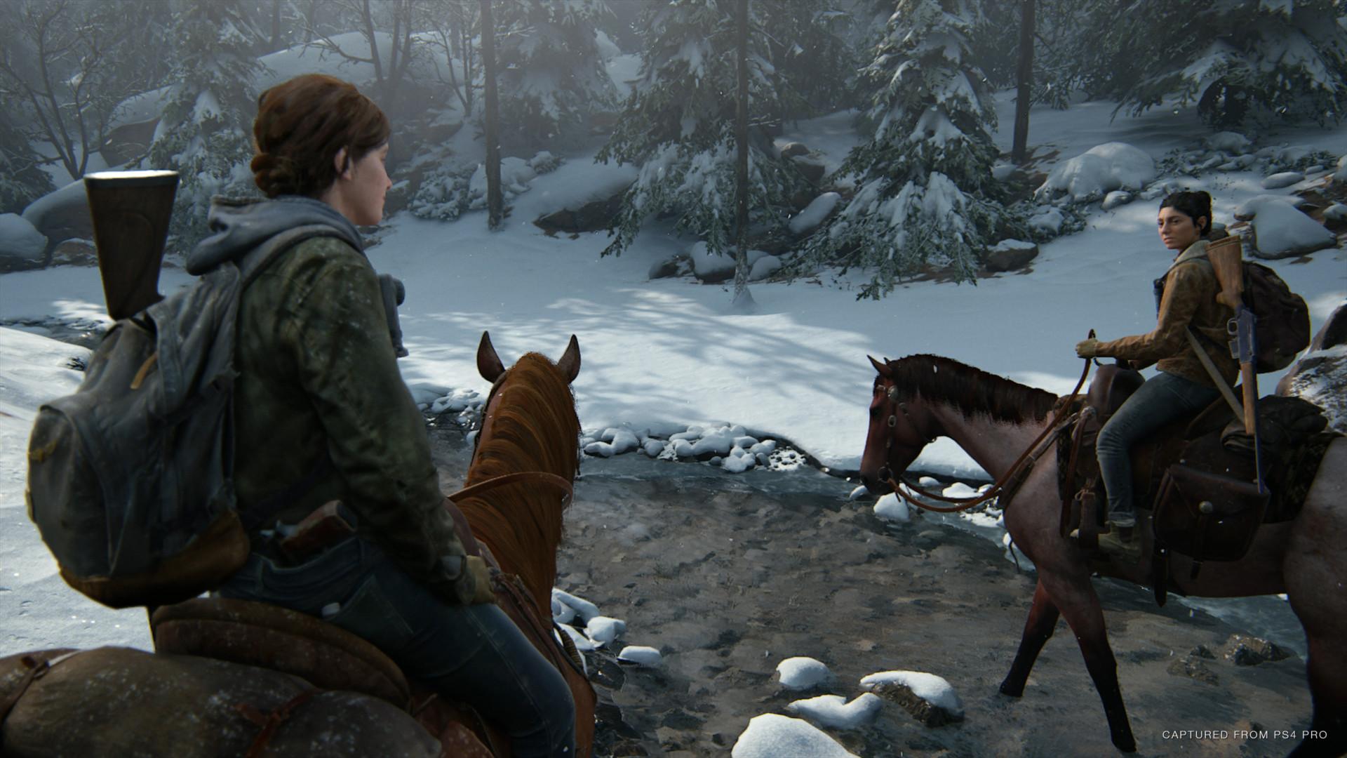 La filtración más esperada: revelan detalles del gameplay de The Last of Us II