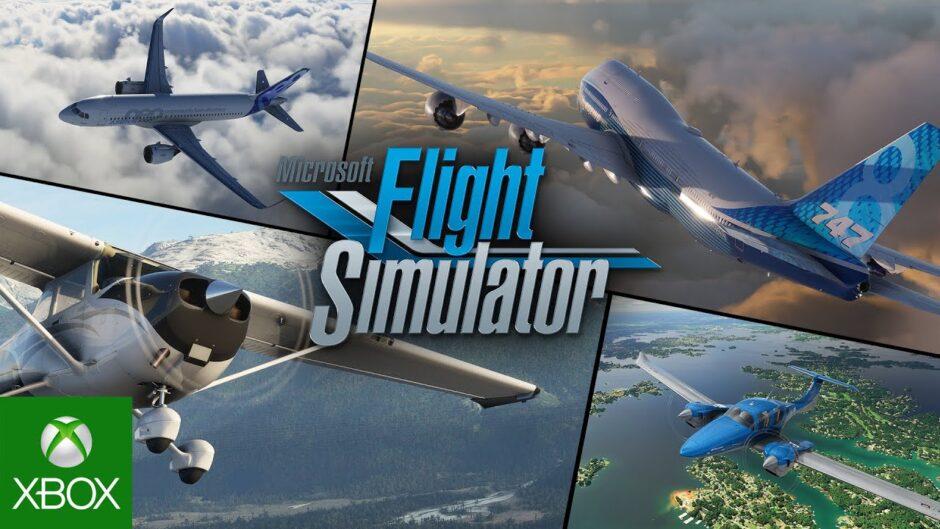 2600 millones de dólares: Microsoft Flight Simulator estima mover una inmensa suma los próximos años