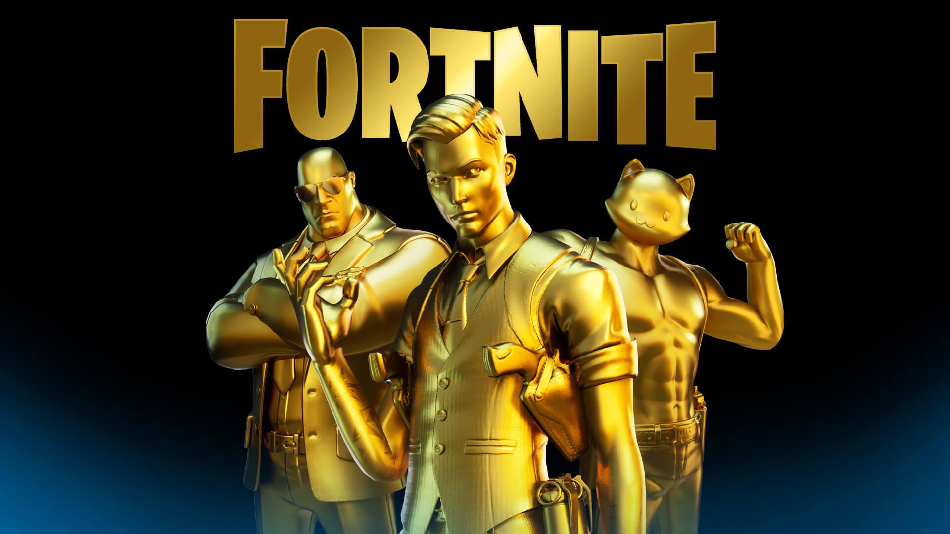 Fortnite decidió extender la Temporada 2 del capítulo 2
