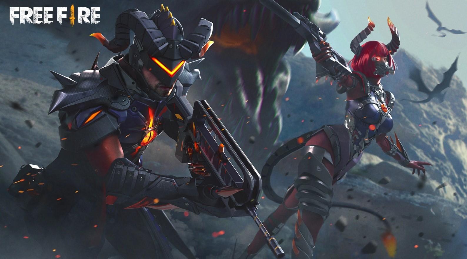 Garena anunció Reyes Free Fire: cómo participar del nuevo torneo del battle royale más jugado en móbiles