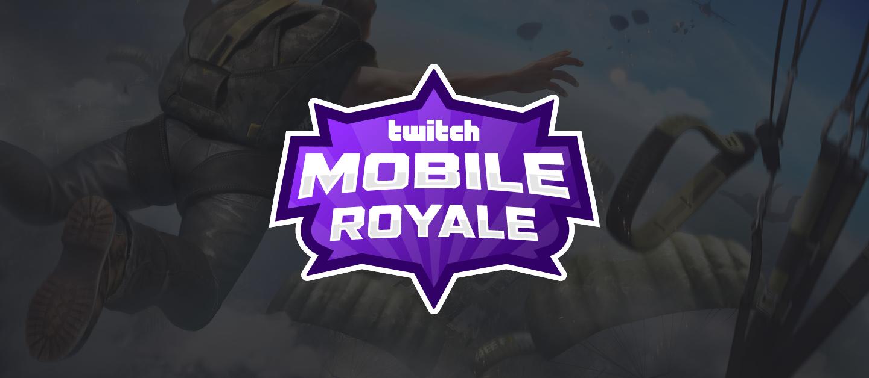 [FINALIZADO] Twitch Mobile Royale: segunda jornada del torneo de Free Fire para streamers de Twitch