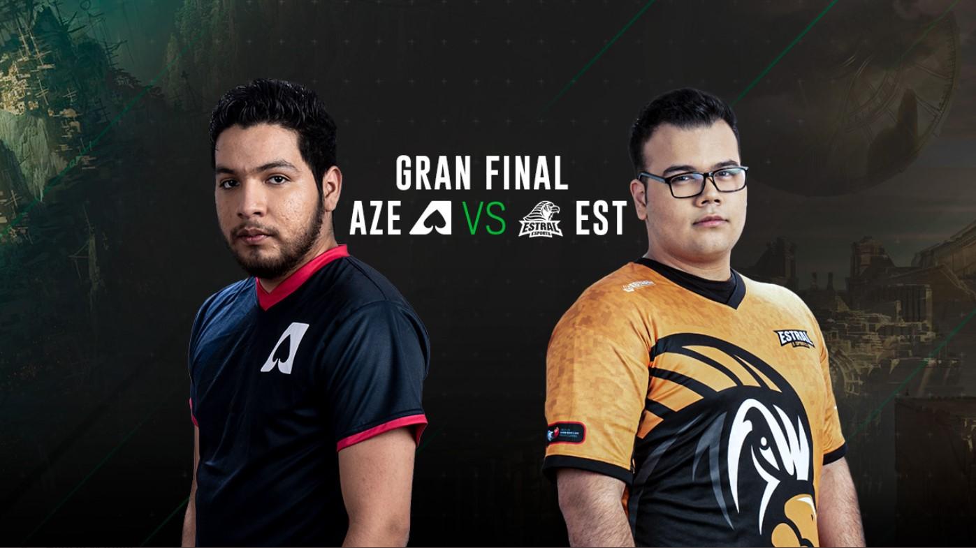 Estral Esports y Team AZE define al campeón mexicano de League of Legends