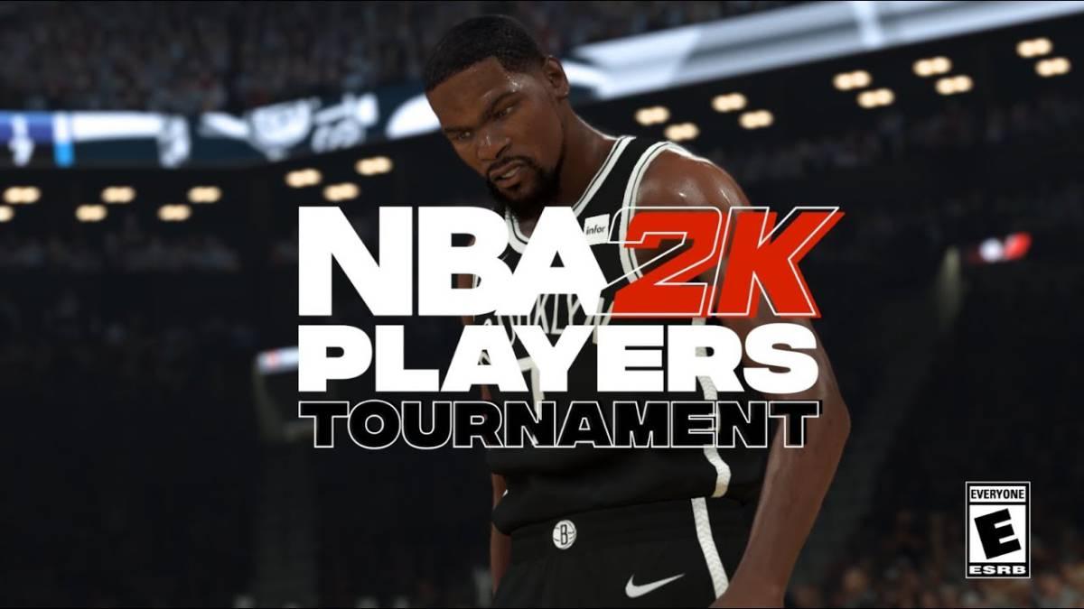 [FINALIZADO] Booker vs. Harrel y Ayton vs. Beverly: los semifinalistas del NBA 2K Tournament Player