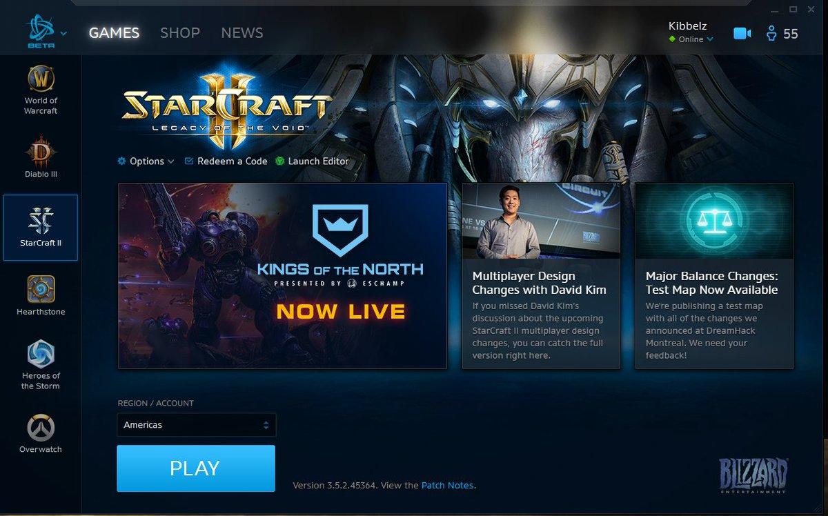 Comenzó Xel'Naga Finest, el torneo de Starcraft 2 que organiza Red Bull