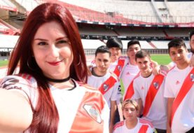 """Psirenyta"", la única mujer de River y su as bajo la manga para las competencias de League of Legends"