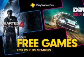 Sony anunció los elegidos de PlayStation Plus de abril