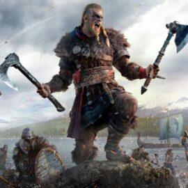 El director de Assassin's Creed Valhalla dejó Ubisoft para fichar por EA Motive