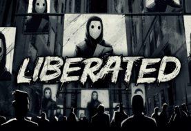 Liberated tendrá su estreno en Nintendo Switch para el mes de junio