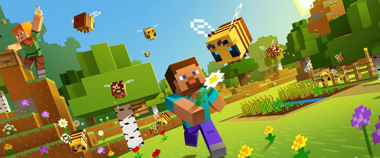 Polémica en Minecraft: 120.000 padres reclaman en el videojuego contra los depredadores sexuales