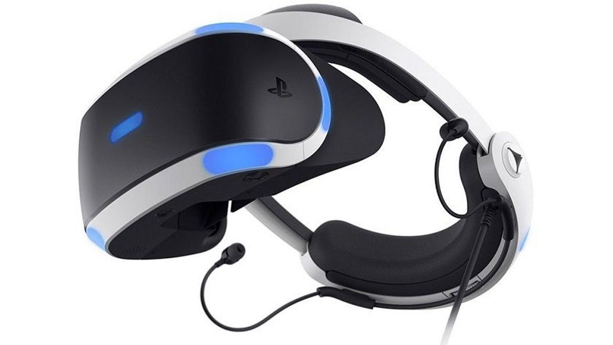 Sony entregará un accesorio para usar PlayStation VR en PS5
