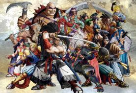A partir del 11 de junio Samurai Shodown estará disponible en PC