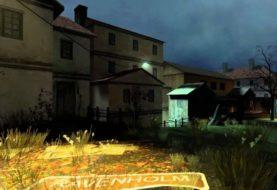 Se dieron a conocer imágenes del spin-off cancelado de Half-Life Ravenholm