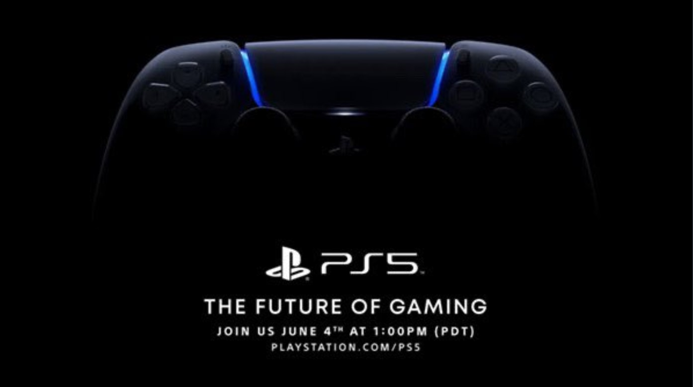 Sony confirmó la nueva fecha del evento PlayStation 5: The Future of Gaming