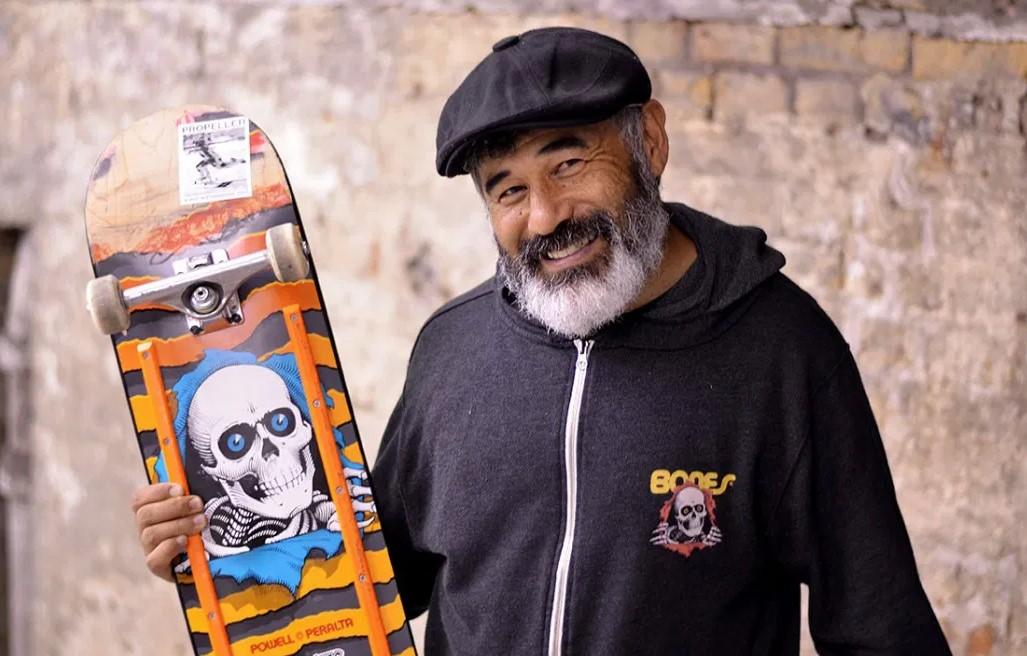 Steve Caballero protagoniza el nuevo video de Tony Hawk's Pro Skater 1 + 2