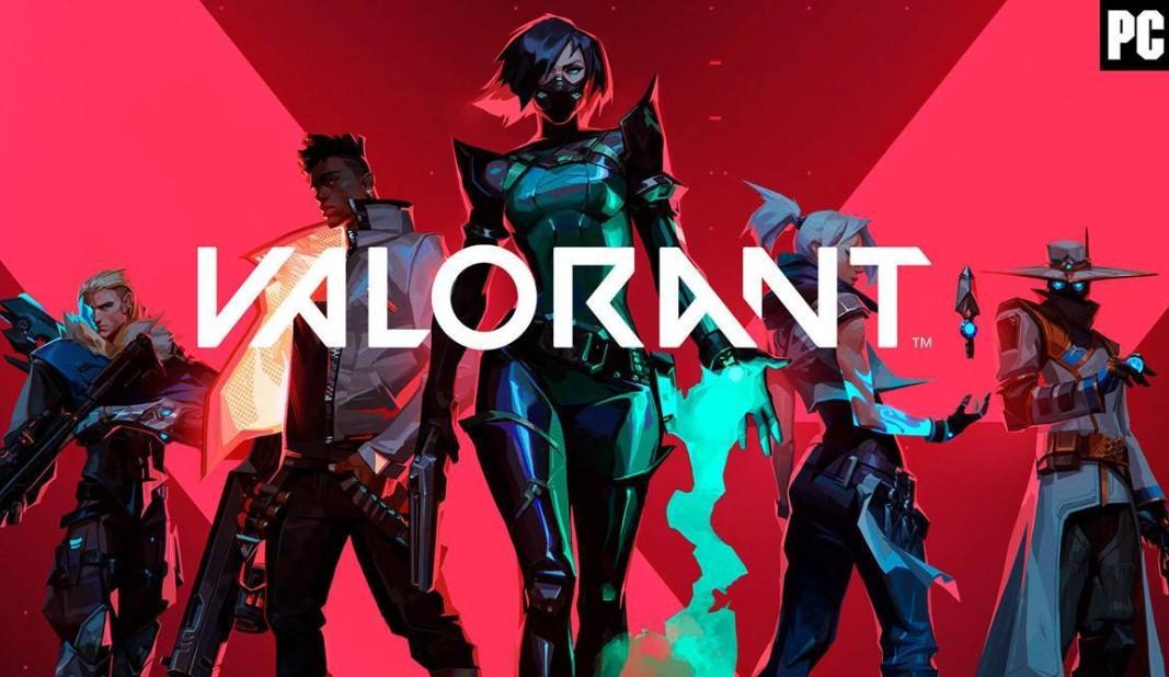 Riot Games anunció Valorant Versus, el nuevo torneo de esports para Latinoamérica