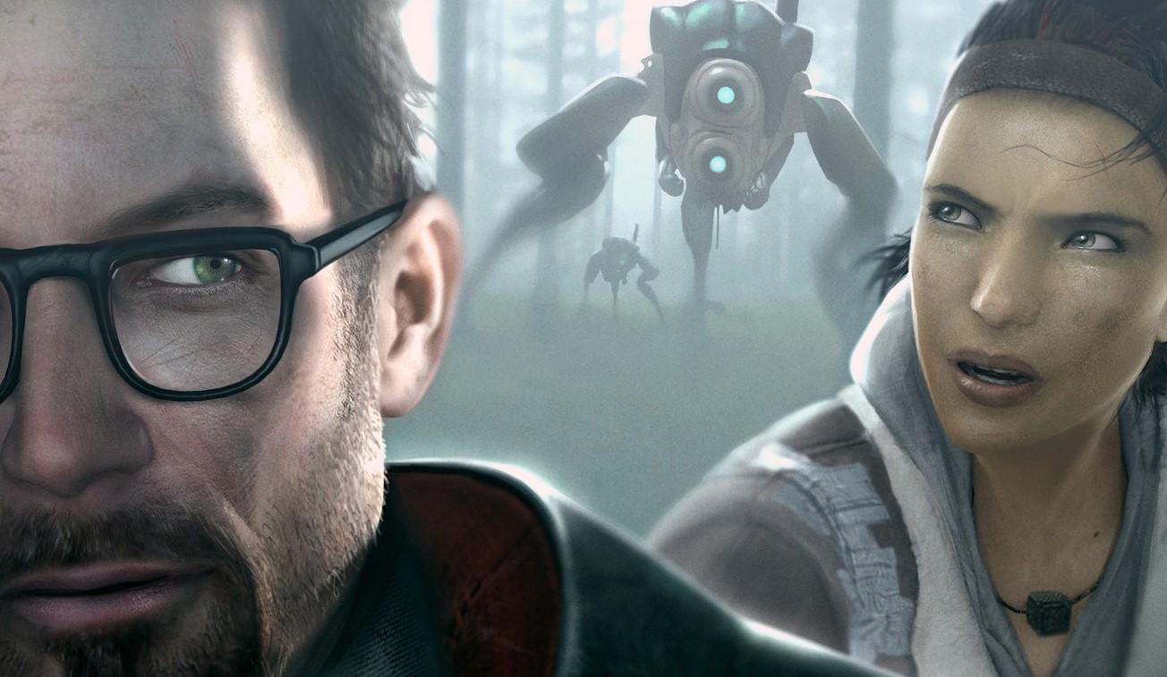 Half-Life 2 Remastered aparece reconocido por Steam pero no es un juego oficial de Valve: es el mod de un fan