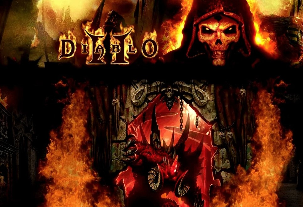 Diablo II remaster ya estaría en camino: podría llegar este mismo año
