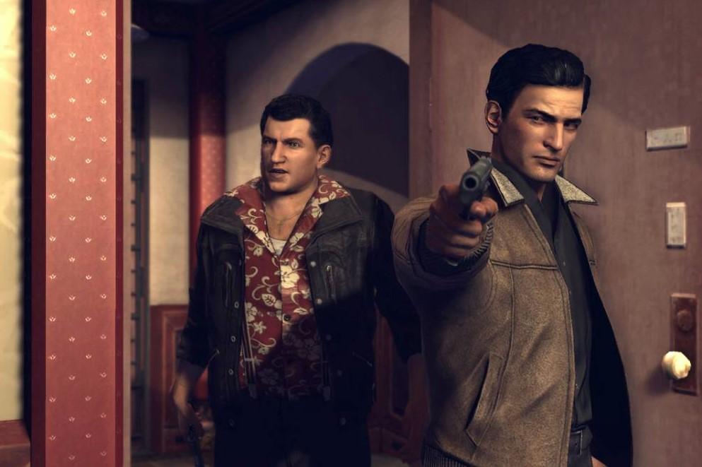 Mafia 2 llegaría a PC y consolas de la actual generación, según nuevos indicios
