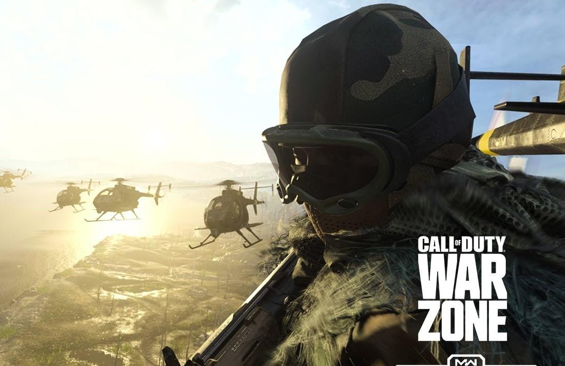 Call of Duty: se anunció el modo clásico Battle Royale para Warzone y se agregan nuevos mapas en Modern Warfare
