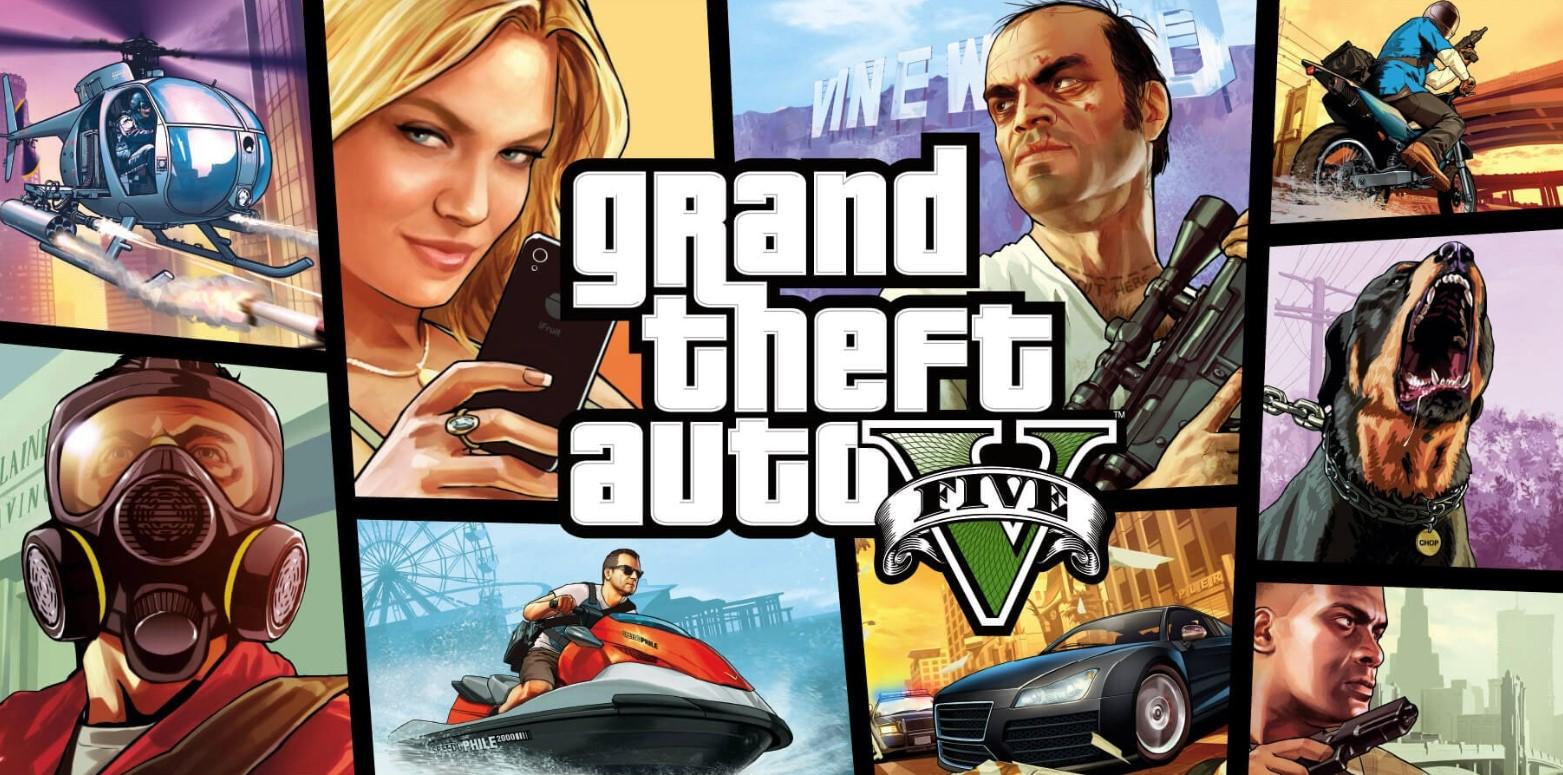 Grand Theft Auto V superó las 130 millones de unidades vendidas y se convierte en uno de los juegos que más recaudó en toda la historia