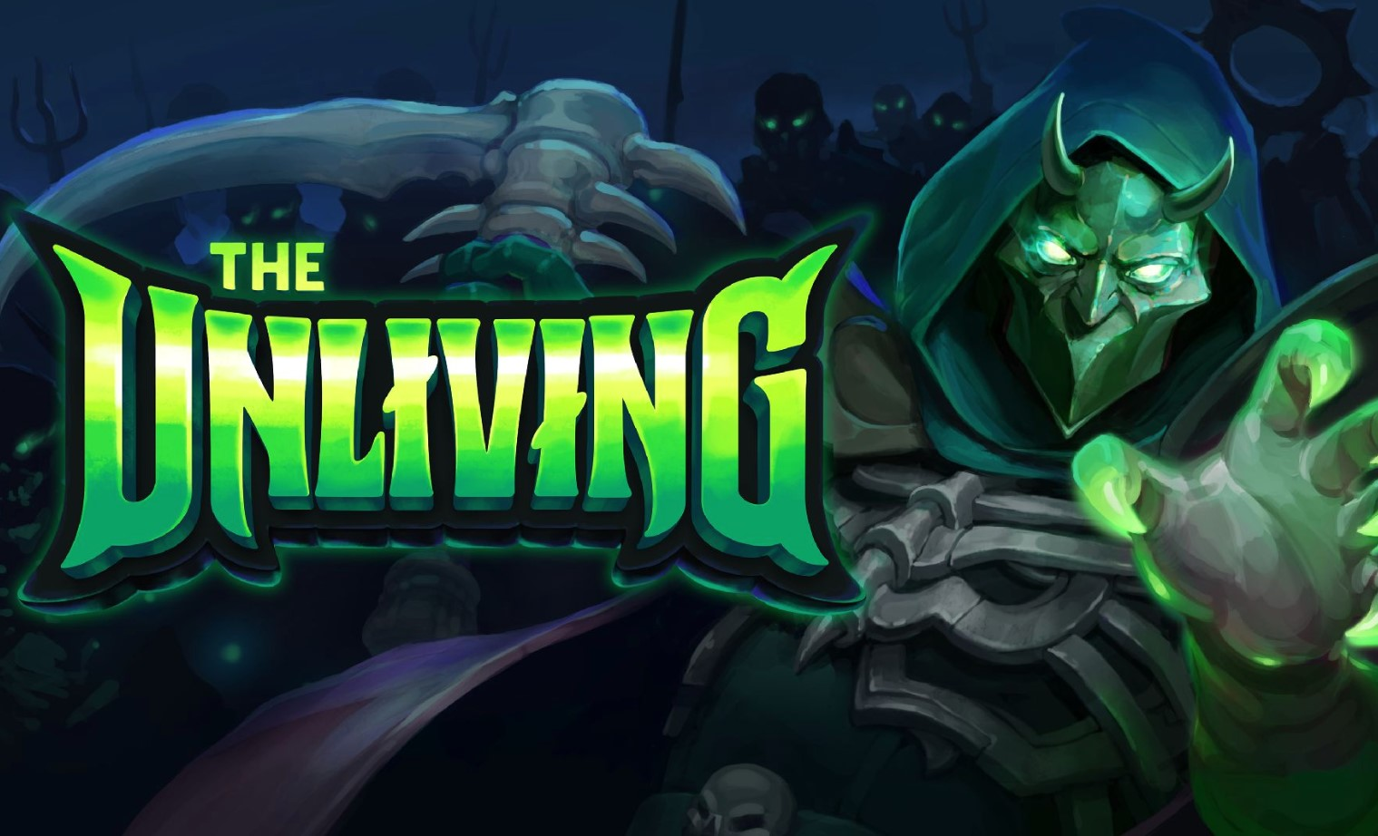 Los creadores de Worms, Team 17, dieron a conocer el tráiler de su próximo juego: The Unliving, un RPG de acción con zombis y mucha oscuridad