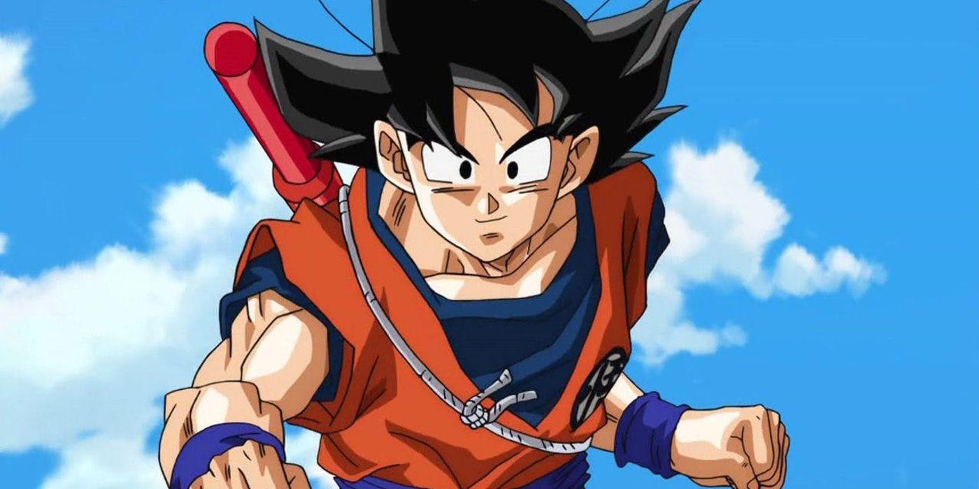 5 juegos destacados de la saga Dragon Ball Z para celebrar el Día de Goku