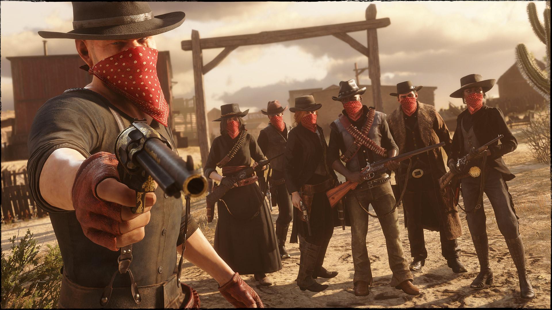 Red Dead Online, novedades de la semana: beneficios para los fabricantes de aguardiente y coleccionistas
