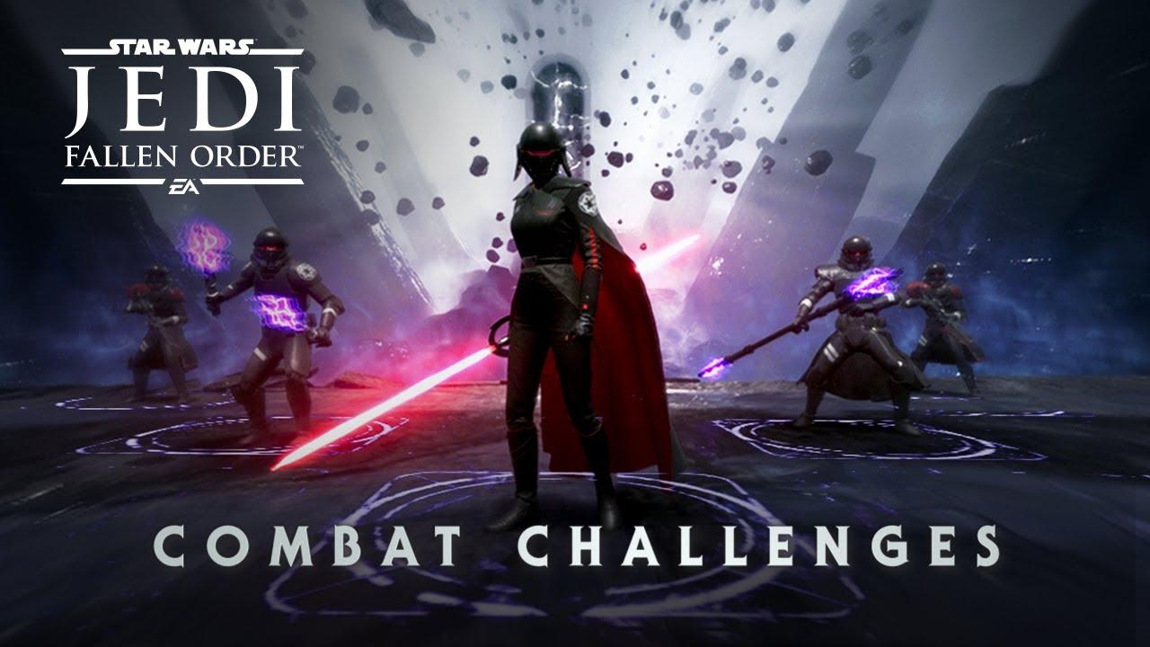 En el Día de Star Wars, EA y Respawn Entertainment lanzaron una actualización gratuita para Star WarsJedi: Fallen Order