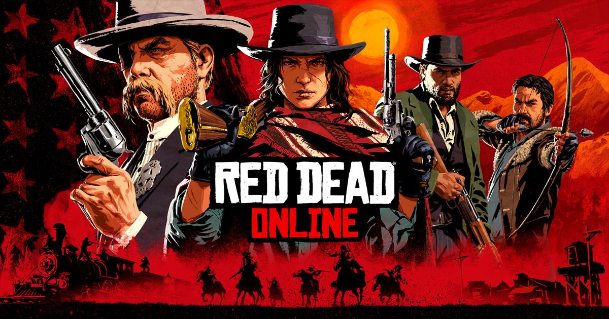 Las novedades de la semana en Red Dead Online: Modos Combate, desafíos diarios y lingotes de oro