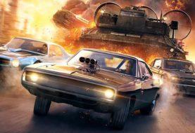 Bandai Namco estrenó el primer tráiler de Rápidos y Furiosos Crossroads y está lleno de acción