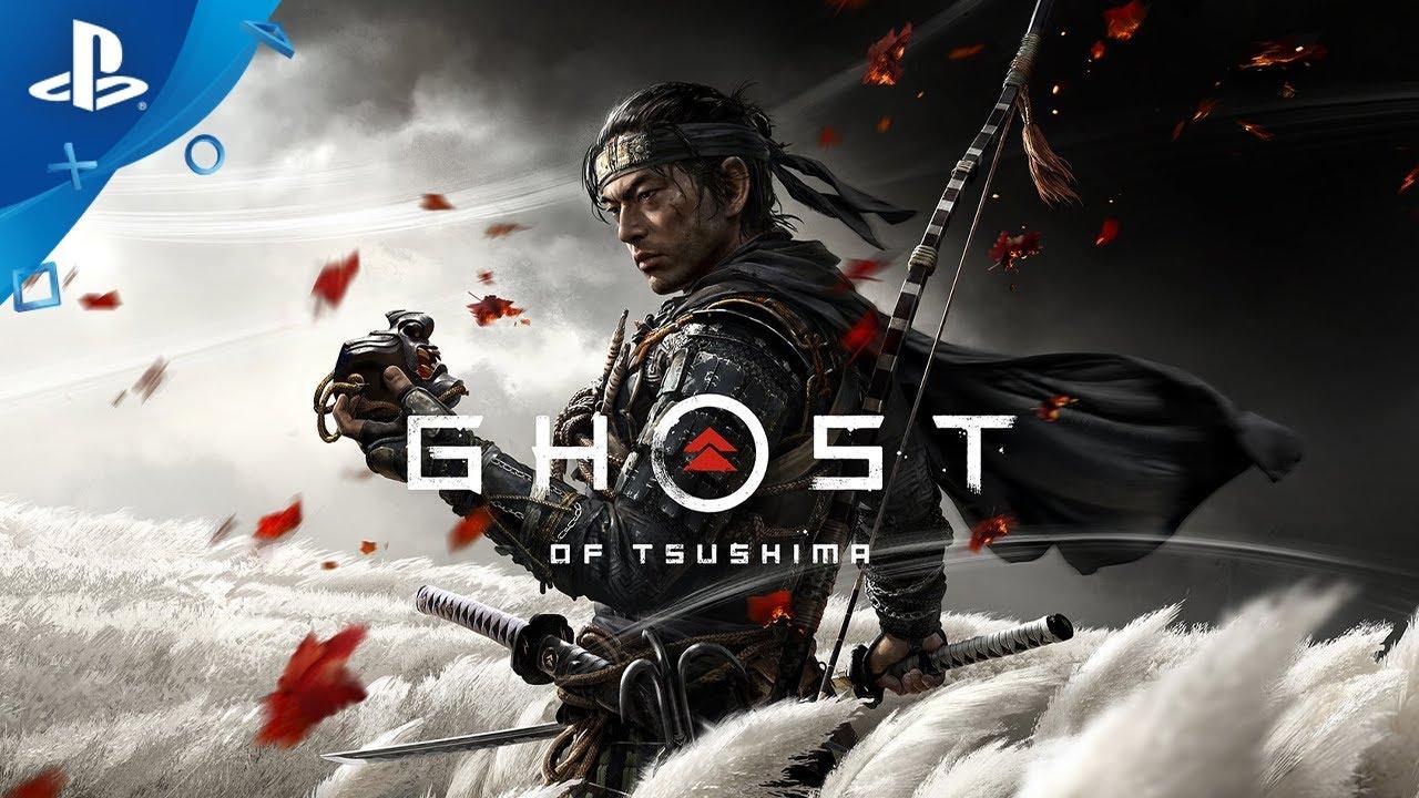 Sucker Punch lanzó un nuevo tráiler de Ghost of Tsushima con el samurái Jin Sakai como protagonista