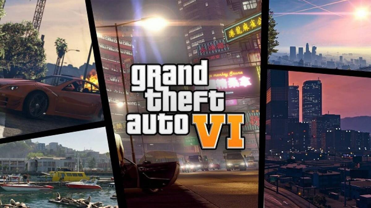 Un tremendo presupuesto de marketing de Rockstar para 2024 hace pensar en Grand Theft Auto VI