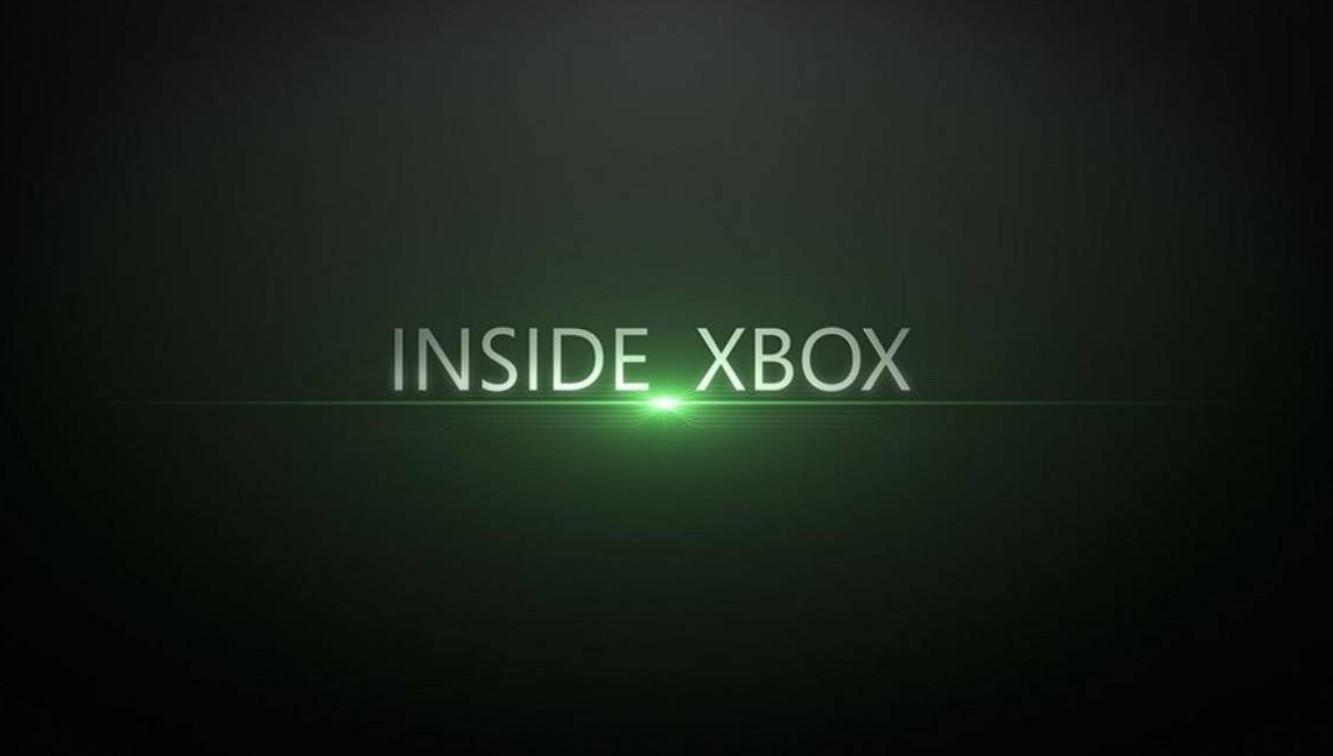 [FINALIZADO] La primera edición de Inside Xbox del 2020: qué novedades llegarán a la consola de Micrsoft