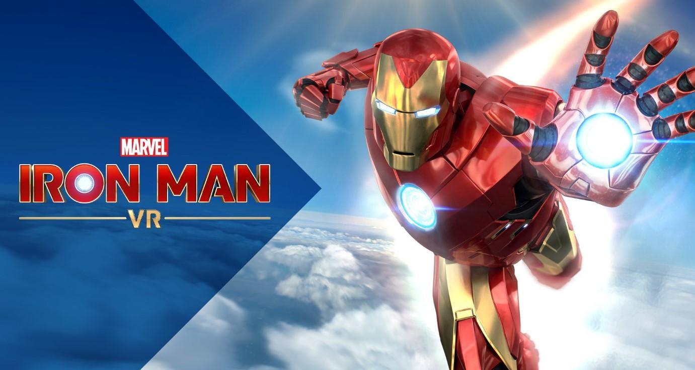 Tras varias cancelaciones, Marvel's Iron Man VR tiene finalmente su fecha de lanzamiento
