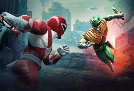 Power Rangers: Battle For The Grid está por batir un récord que ningún otro juego hasta el momento logró conseguir