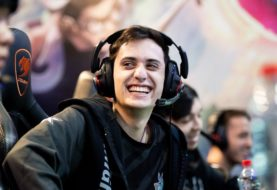 "Plugo, carrilero central del campeón All knights, tras su despedida del Legue of Legends: ""Tenía un deber grande con el equipo"""