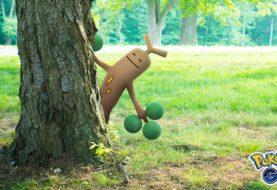 Pokémon Go comenzó a probar el escaneo de poképaradas y nuevas funciones para potenciar la integración con la realidad