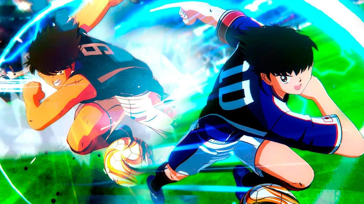 Captain Tsubasa: Rise Of New Champion anunció su fecha de lanzamiento y presentó las ediciones para coleccionistas