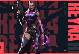 Valorant presentó a Reyna, el nuevo agente que llegará al shooter de Riot Games