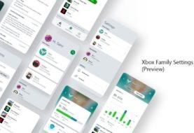 Microsoft presentó Xbox Family Settings: los controles parentales ahora se pueden manejar a través de una app