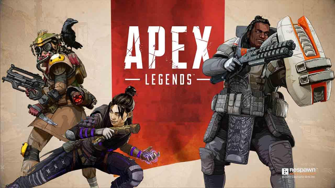 Novedades de la semana: Apex Legends llega a Switch