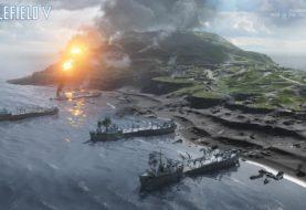 Battlefield V recibe su última actualización y llega con mucho contenido