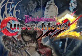 Bloodstained: Curse of the Moon 2 ya cuenta con fecha de lanzamiento y trae novedades para el modo cooperativo