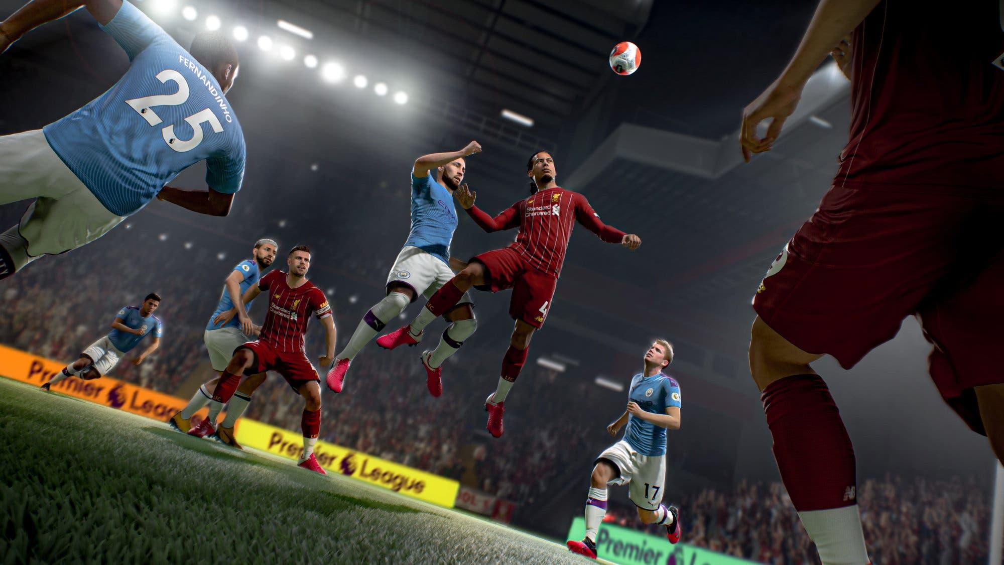 EA Sports confirmó que este año no habrá demo de FIFA 21