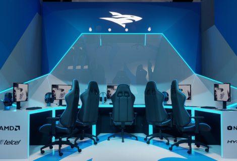 Isurus presentó su renovada Gaming House en México