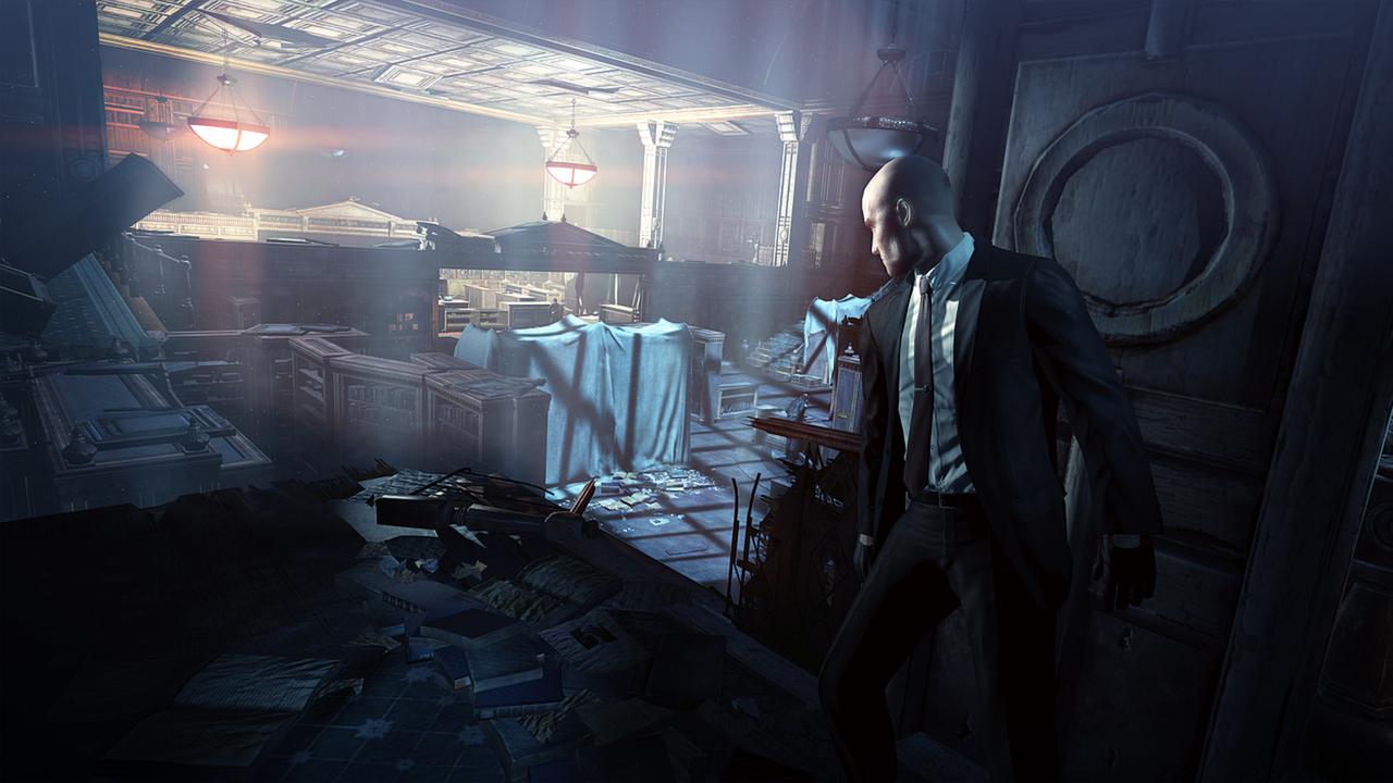 Para calmar la ansiedad por Hitman 3, IO Interactive anunció que Hitman Absolution será gratuito durante 72 horas en GOG
