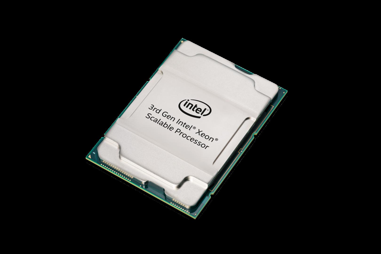 Intel presentó la 3ra Generación de procesadores escalables Intel Xeon: para qué sirve y qué características tiene