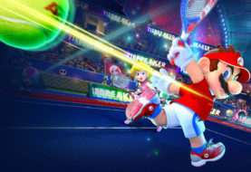 Ya se encuentran disponibles las recompensas de junio en Mario Tennis Aces